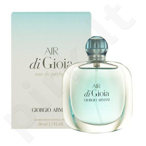 Giorgio Armani Air di Gioia, EDP moterims, 50ml