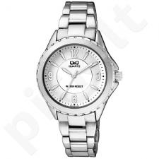 Moteriškas laikrodis Q&Q F523-204Y