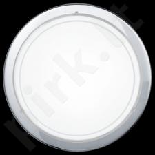 Sieninis / lubinis šviestuvas EGLO 83155 | PLANET 1