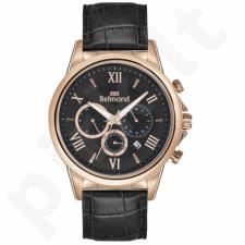 Vyriškas laikrodis BELMOND HERO HRG596.451