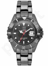 Laikrodis LIGHT TIME ALLUMINIUM L152GR