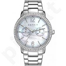 Esprit ES108092001 Kate Silver moteriškas laikrodis