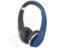 Ausinės Trevi DJ 1200 BLUE