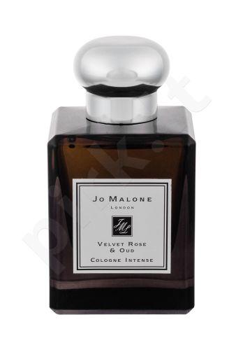Jo Malone Velvet Rose & Oud, Eau de odekolonas moterims ir vyrams, 50ml