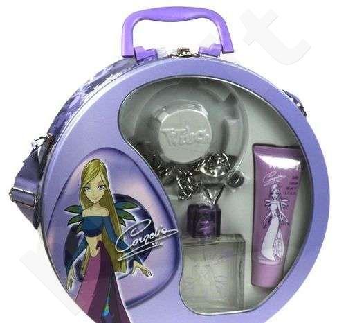 Disney Princess (EDT 75 ml + 50 ml kūno losjonas + Bracelet) Witch Cornelia, rinkinys moterims
