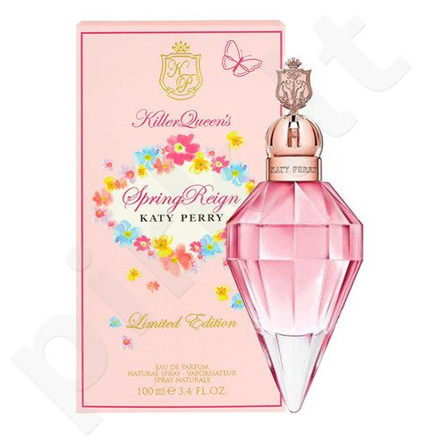 Katy Perry Spring Reign, EDP moterims, 30ml
