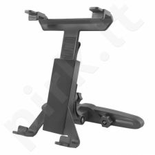 Qoltec Headrest car holder fot tablet 7-12 inch