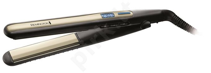 Plaukų tiesinimo žnyplės Remington S6500 Sleek&Curl