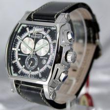 Vyriškas laikrodis BISSET Cammel BSCX40SIBS