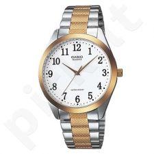 Casio Collection MTP-1274SG-7BDF vyriškas laikrodis