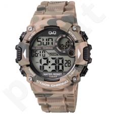 Vyriškas laikrodis Q&Q M146J004Y