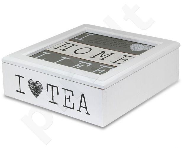 Dėžutė arbatai 103992