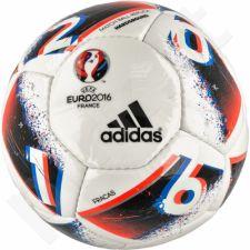 Futbolo kamuolys Adidas Fracas EURO16 Hardground AO4847