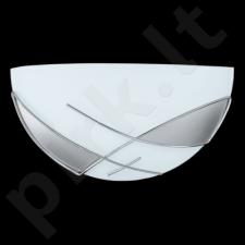 Sieninis šviestuvas EGLO 89759 | RAYA