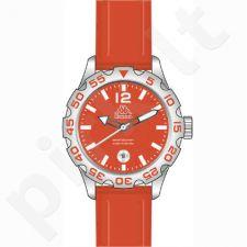 Kappa KP-1401L-B moteriškas laikrodis