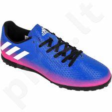Futbolo bateliai Adidas  Messi 16.4 TF Jr BB5655