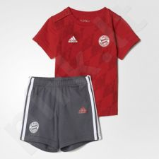 Komplektas Adidas Mini Me FC Bayern Summer Set Kids BP5328