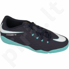 Futbolo bateliai  Nike HypervenomX Phelon III IC Jr 852600-414