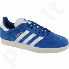 Sportiniai bateliai Adidas  Originals Gazelle CQ2800 mėlyna