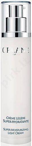 Orlane Super Moisturizing Light Cream, 50ml, kosmetika moterims
