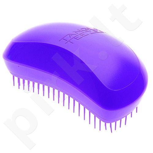 Šepetys plaukams Tangle Teezer Brush Purple