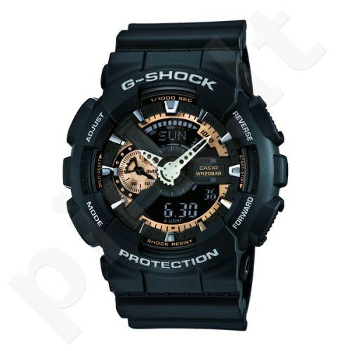 Vyriškas Casio laikrodis GA-110RG-1AER