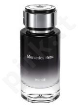 Mercedes-Benz Mercedes-Benz Intense, tualetinis vanduo vyrams, 40ml