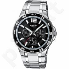 Vyriškas laikrodis Casio MTP-1300D-1AVEF