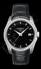 Moteriškas laikrodis Tissot Couturier T035.210.66.051.00