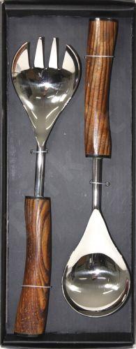 Stalo įrankių salotoms rinkinys 96544