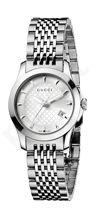 Laikrodis GUCCI  G-TIMELESS SLIM moteriškas YA126501