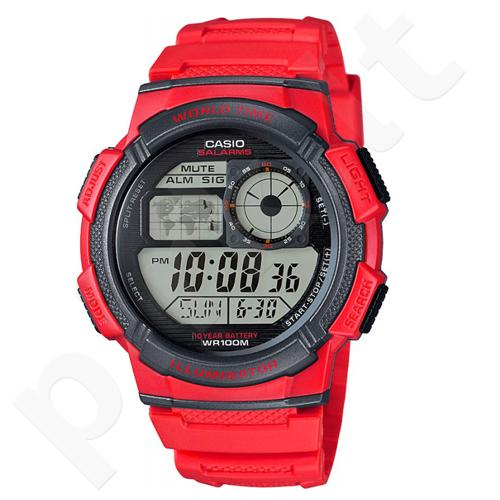Vyriškas laikrodis Casio AE-1000W-4AVEF