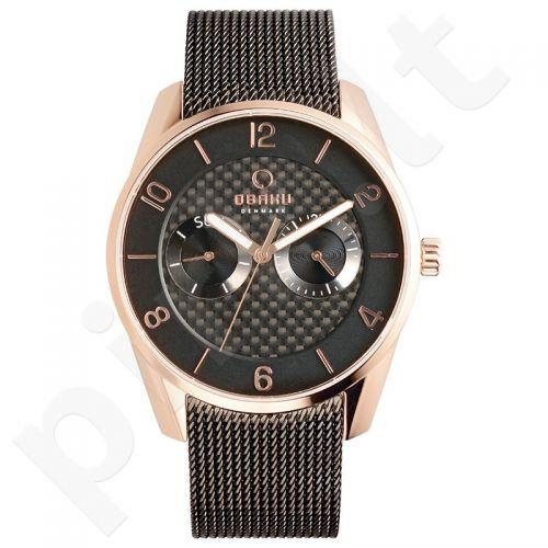 Vyriškas laikrodis Obaku V171GMVBMB