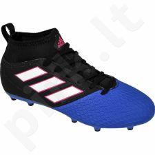 Futbolo bateliai Adidas  ACE 17.3 FG Jr BA9234