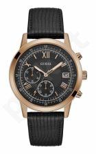 Vyriškas laikrodis GUESS W1000G4