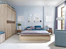 Miegamojo baldų komplektas Oren