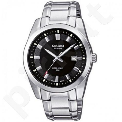 Vyriškas laikrodis Casio BEM-116D-1AVEF