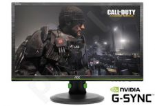 AOC Monitor LED G2460PG 24'' Full HD, 1ms, DP, NVIDIA G-SYNC