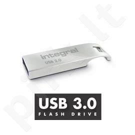 Flashdrive Integral ARC 8GB metal USB 3.0 Read:Write (80/5 MB/s)