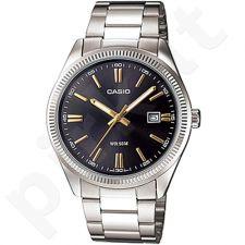 Casio Collection MTP-1302D-1A2VDF vyriškas laikrodis