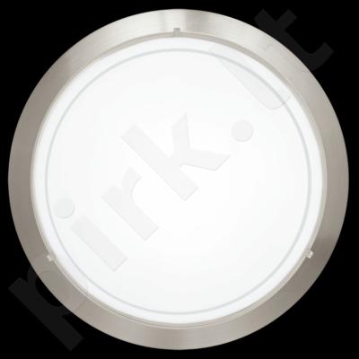 Sieninis / lubinis šviestuvas EGLO 83162 | PLANET 1