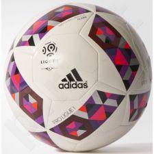 Futbolo kamuolys Adidas Pro Ligue 1 Top Glider AO4814