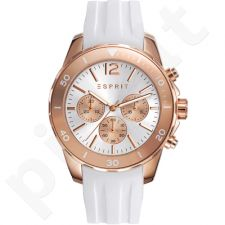 Esprit ES108262003 Haylee moteriškas laikrodis-chronografas