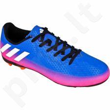 Futbolo bateliai Adidas  Messi 16.4 FxG Jr BB1033