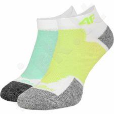 Kojinės 4f 2 poros W H4L17-SOD006