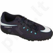 Futbolo bateliai  Nike HypervenomX Phelon III TF Jr 852598-414