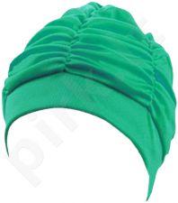 Kepuraitė plauk. mot. PES 7600 8 green