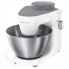 Virtuvinis kombainas Kenwood MultiOne KHH326WH Silver, 1000 W, 4.3 L