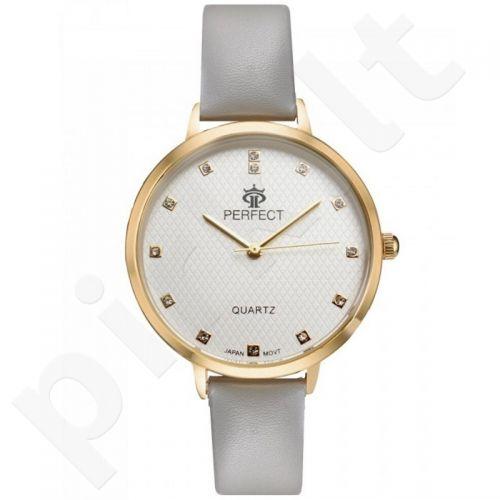 Moteriškas laikrodis PERFECT B7249-G001