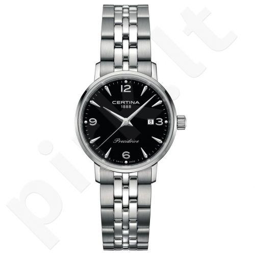Moteriškas laikrodis Certina C035.210.11.057.00